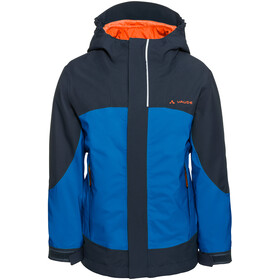 VAUDE Suricate III 3in1 Jacket Kinder eclipse